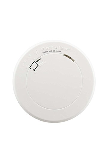 First Alert PRC700 Monoxide Operated product image