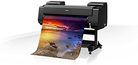 Canon imagePROGRAF PRO-4000 - Impresora de Gran Formato (2400 x 1200 dpi, Inyección de Tinta, PDF 1.7, PF-10, 0,1%, A0 (841 x 1189 mm)): Canon: Amazon.es: Informática