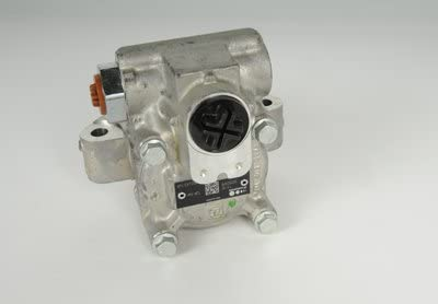 ACDelco 15002493 GM Original Equipment Power Steering Pump
