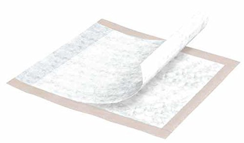 Underpad Case Harmonie (HARMONIE Underpad: 36 x 36, Ultra Plus Absorbency Disposable Underpads Case of 100 by SCA)