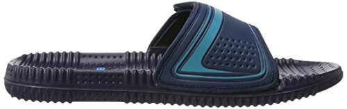 Beco Slipper azul azul azul Slipper marino marino Beco p8zq8w