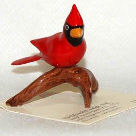 (Hagen Renaker Cardinal on)