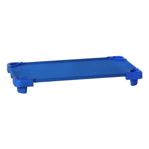 Sprogs Heavy Duty Toddler Daycare Preschool Naptime Cot