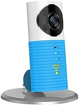 Clever Dog Smart Camera Wifi Monitor Blue Baumarkt