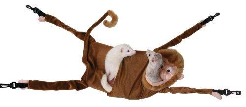 (Marshall Pet Hanging Monkey Hammock)
