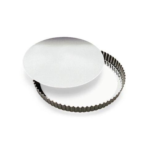 Gobel Tart Pan Loose Removable Bottom 3/4