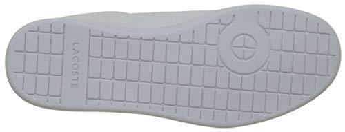 385 SPM 318 Brw Sneaker 2 Uomo Evo Wht Bianco Lacoste Carnaby Fvq7cw67g