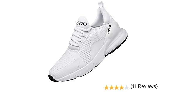 SINOES 270 2020 para Mujer Cuña Cómodos, Zapatillas Sneaker ...
