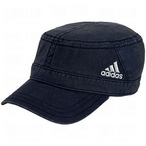 adidas Women's Military 4.0 Hat (Navy Adidas 2012 Football)