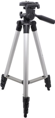 Xit Flexible Stand with Wrapable Legs, Quick Release Plate and Bubble Level