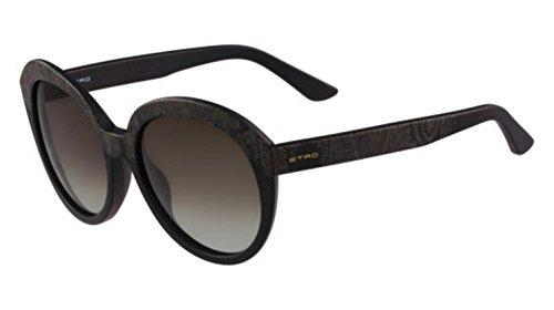 Sunglasses Etro ET 620 S 005 MAT BLACK ()