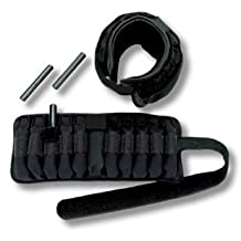 20lb Pair Adjustable Wrist/Ankle Weights