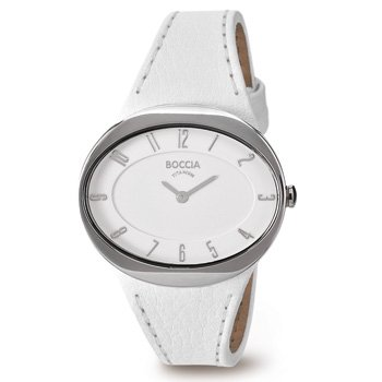3165-13 Ladies Boccia Titanium Watch