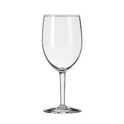 Libbey Glassware 8456 Citation Goblet, 10 oz. (Pack of 24)
