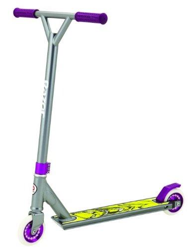 Razor Pro El Dorado Scooter, Gray