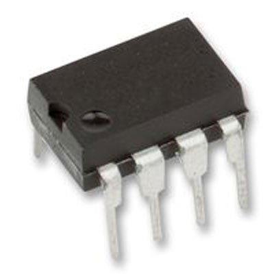 ATtiny85 Microcontroller, 8-pin PDIP