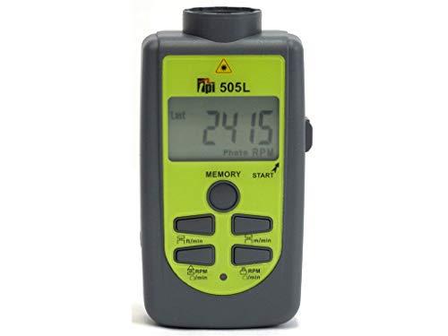 TPI 505L Digital Laser/Contact Hand ()