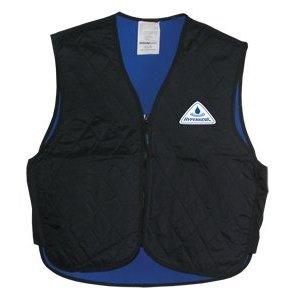 6529 HyperKewl Evaporative Cooling Sport Vest - Black X-Large