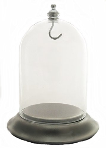 pocket-watch-glass-display-dome-with-satin-silver-chrome-base-with-hook
