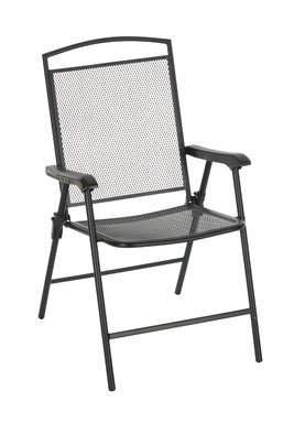 (Living Accents Chair Folding 26