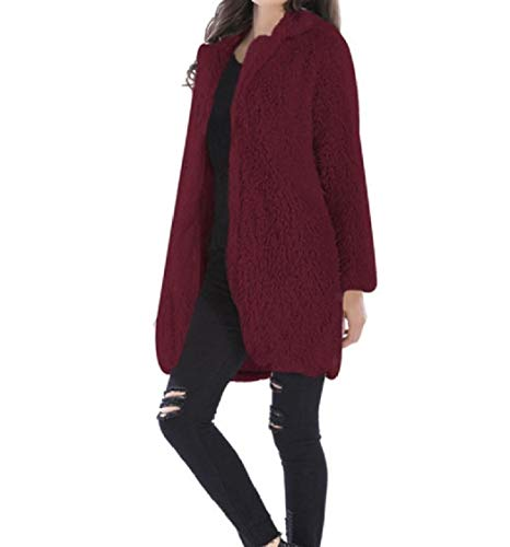 Length Womens Merino Pure Collar long Down Energy Parka Vino Rosso Turn Full Jacket Mid Colour qfpdIIwEn