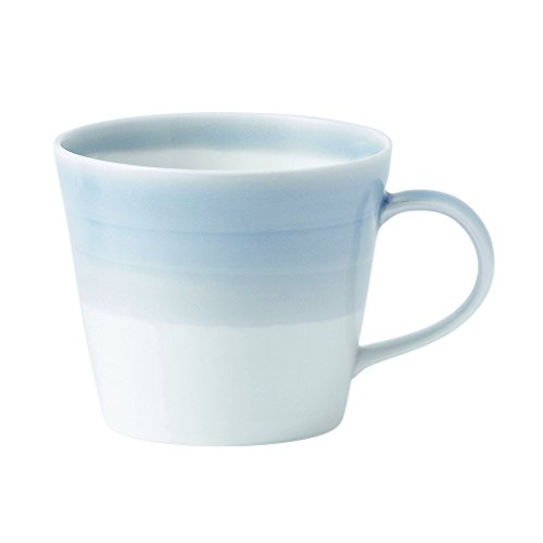 (Royal Doulton 1815 Mug, 13.5 oz, Blue)