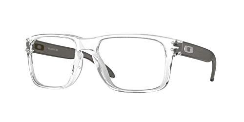 2020年奥克利十大男士处方眼镜56毫米