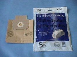 Bolsas de papel para aspiradoras Electrolux equivalente a ...