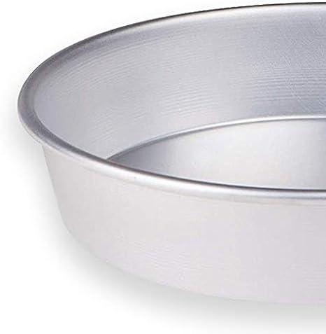 r/éfrig/érateur forme pour four 7 cm lot de 6 moules semi-froids en forme de d/ôme demi-sph/ère fabriqu/é en Italie g/âteaux Takestop/® Moule /à sucre en aluminium