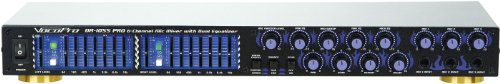 equalizer for mixer - 8