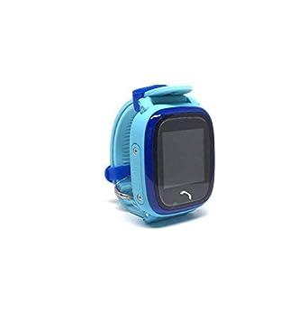 Montre connectée Waterproof pour Enfants - Bleu