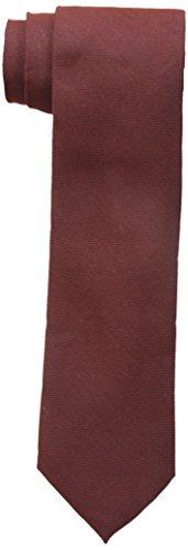 Haggar 19MNW22761 Mens Solid Tie