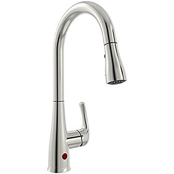Belanger Nex76cbn 1 Handle Movement Sensor Kitchen Sink