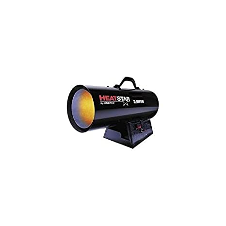 Heatstar By Enerco F170250 Forced Air Kerosene Heater HS50K 50K