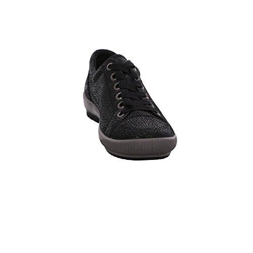 Superfit de Lacets Noir Ville Chaussures Femme à pour r7wr1aq