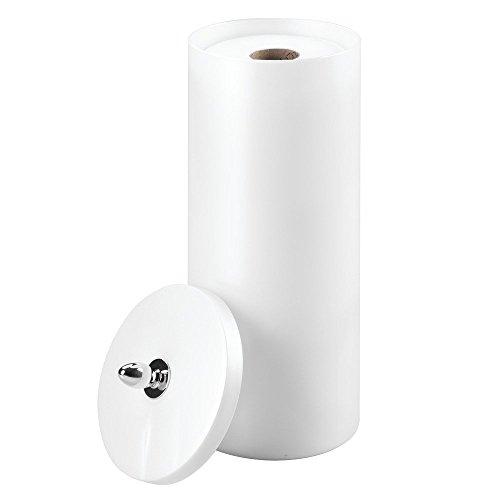 The 8 best toilet paper storage