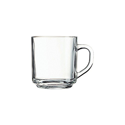 Cardinal 6371 Arcoroc 10 oz Marly Mug - 12 / CS ()