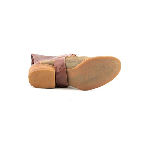 Kensie Womens Boot Boot Cognac Multi 6 M