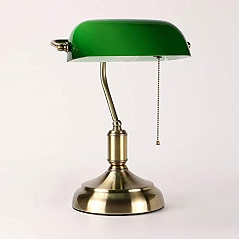 Ahorro De Energía Protección Para Los Ojos Mesa Lampara Lámpara De ...