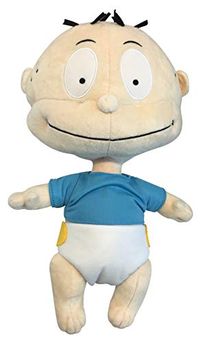 "Nickelodeon Universe 12"" Retro Rugrats Tommy Plush"
