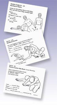 VHI Orthopedic Exercise & Rehabilitation Prescription Kit - Computer Exercise Database* by VHI