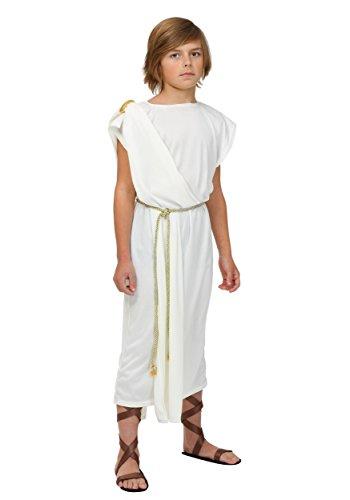 Toga Costume Child (Boy's Toga Small)