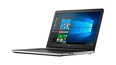2015 Newest Windows 10 Dell Inspiron 5000 15.6-Inch FHD 1080P Touchscreen Laptop (Intel Core i5-5200U, 8GB RAM,1TB HDD, DVD+/-RW, Backlit Keyboard, 802.11. AC WiFi, Bluetooth 4.0, Webcam)