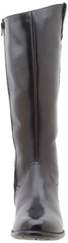 Clarks Womens Beagle High Dress Boot Nero