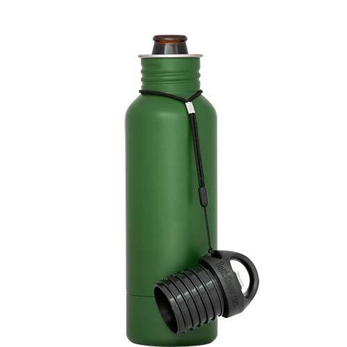 green beer bottles - 7