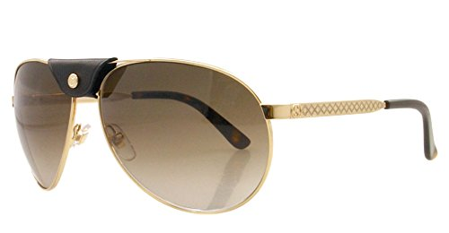 Gucci Sunglasses GG 2226/S Gold J5GHA
