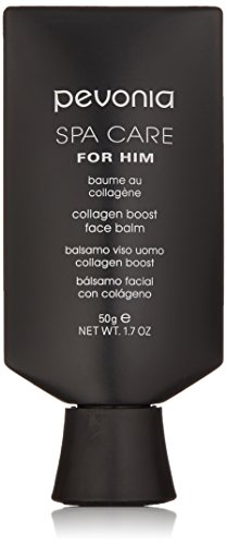 PEVONIA Collagen Boost Face Balm for Him,