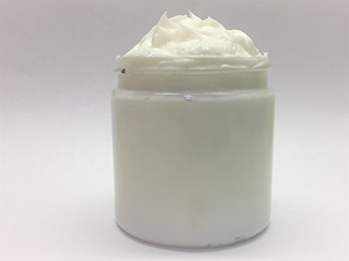 Butter Handmade Whipped Shea (Amazing Grace Type Whipped Body Butter, Goat Milk, Shea and Cocoa Butter With Vitamin C, Handmade)