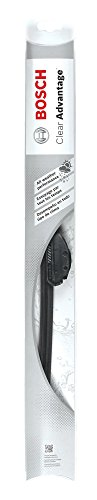 "Bosch 22CA Clear Advantage Wiper Blade - 22"" (Pack of 1)"