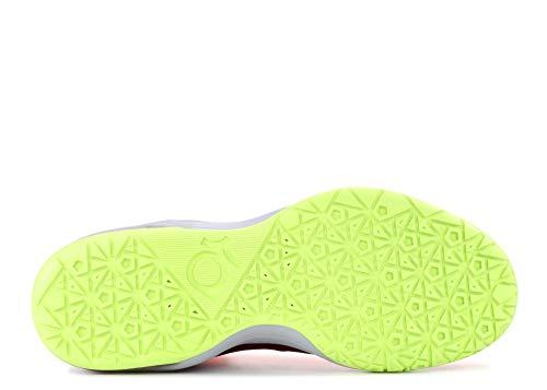 554988 Entrenadores Baloncesto De Bright Kd wolf Kevin Volt Grey Durant Crimson nbsp;zapatillas V Zapatos Deportivas Mens Nike 0BqUY